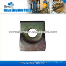 Elevator Guide Clips, Elevator Spare Parts for Elevator Guide Rail