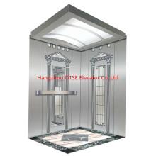 OTSE 1600kg ascenseur à cargaison Chine