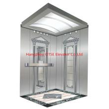 OTSE 1600kg cargo elevator china