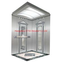 OTSE 1600 кг грузовой лифт Китай