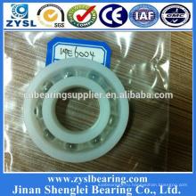 Пластмасса 6202 шарового подшипника паза высокого Presion глубокая диаметр отверстия 12mm