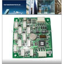 Fujitec Aufzug Ersatzteile IF111 Aufzug Panel zum Verkauf
