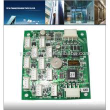 Fujitec elevator spare parts IF111 elevator panel for sale