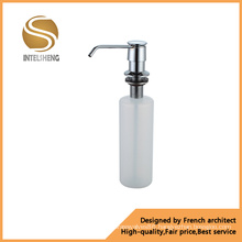 Modern Automatic Liquid Soap Dispensers (AOM-9108)