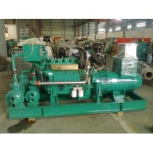 500kw/625kva Yuchai diesel generator set (YC6TD840L-D20)