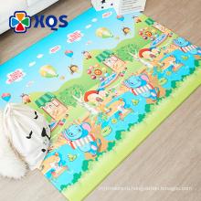 Принят новый продукт детские игры одеяло PVC нетоксическо испытание en71