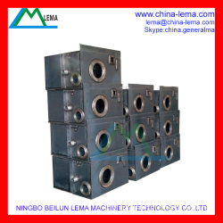 Carbon Steel Injection Molding Machine Base