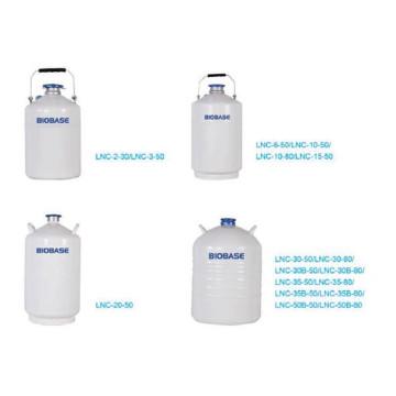 Conteneur liquide à l'azote