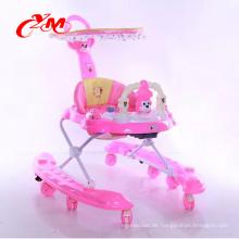 Bequemer Spaziergänger des Spaziergängers / Best verkaufender intelligenter Babywandererbuggy / Babywandererverkauf