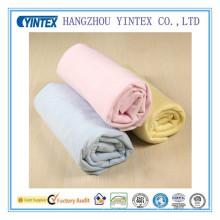 Tela a prueba de agua del paño de Toweling de la venta caliente