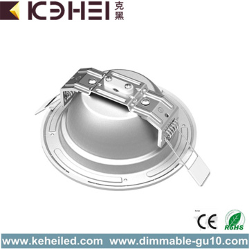 3-tums ringdiod Dimmerbar Downlight 8W 746lm