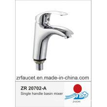 Nouveau robinet de lavabo Hanlde de haute conception