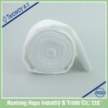 conbined dressing medical non woven gauze cotton roll