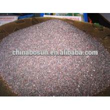F10 Brown aluminium oxide for blasting