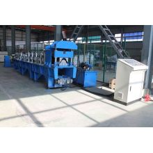 Ridge Cap Roof Tile Roll vormen Machine