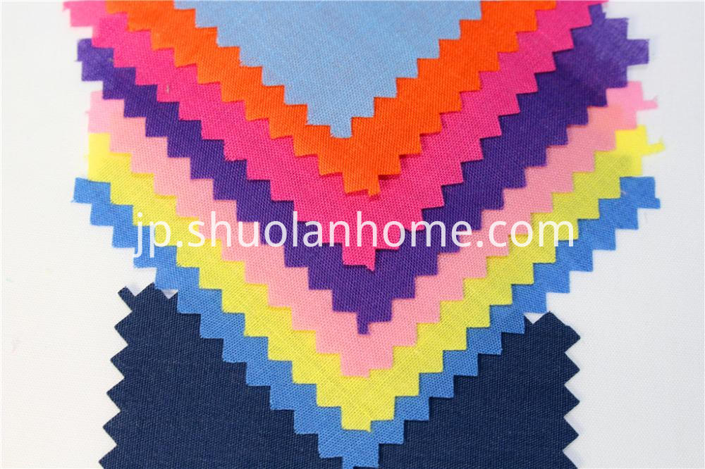 Polyester Cotton Fabric