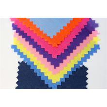 Tela 100% de la tela cruzada de algodón tejida