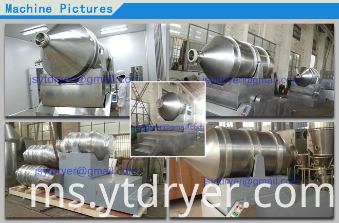 New Design Condiment Mixing Machine