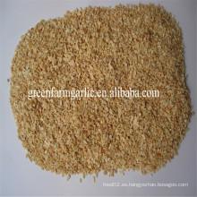 Tipo de Cultivo Orgánico y Gránulo de Ajo Orgánico de Estilo Seco