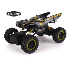 All Terrain RC Car Radio Remote Controlled Electric Truck Kids Toy Vehicle