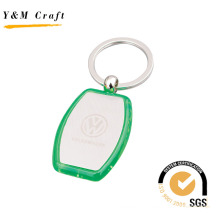 Acrylic keychain with Custom Logo (Y03775)