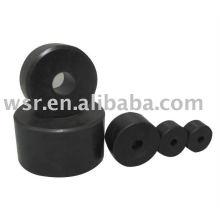 Kompression Rubber stopper Formteil