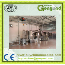 Vacuum Fried Apple Chips Production Line