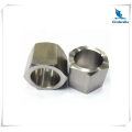 Pipe Fittings Steel Spindle Sleeve