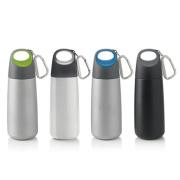 Rostfritt stål vakuum cup vakuum resa potten isolering termos utanför idrotten termos