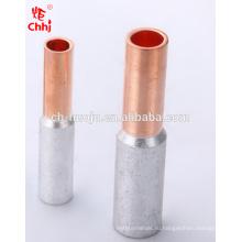 ГТЛ серии биметалл Соединительная трубка(сальник) медно-алюминиевый соединитель обжимной