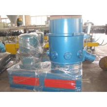 Agglomerator / Compactor plastic auxiliary equipment for th