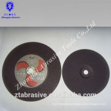 "Cutoff Wheels 4-1/2"" x 3/64"" x 7/8"" inch Disc for Cutting Hard Steel Metal"