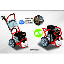 powerful gasoline engine high pressure washer for car
