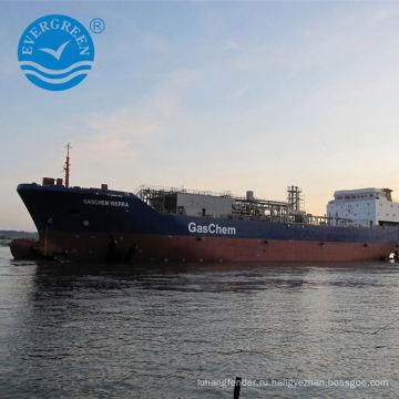 прочный корабль, запуск Подушка безопасности лодка запуск воздушного подъема резиновые подушки безопасности