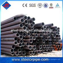 EX-precio de fábrica 1045 tubo de acero sin soldadura de carbono