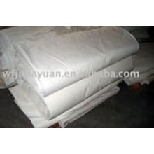 100 tecido de algodão para t-shirt (preço baixo de alta qualidade) própria fábrica