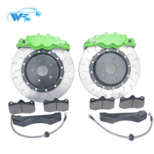 Hot selling lowest price different color WT8530 brake caliper with 355*32mm brake rotor for Mercedes-benz/Audi/BMW/Honda/Hyundai