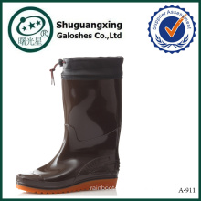 casual fashion shoes water boots for work A-911