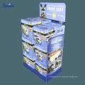 Papier, Karton pädagogisches modernes Spielzeug für Kinder
