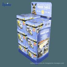 Papel, cartón juguetes educativos modernos para niños