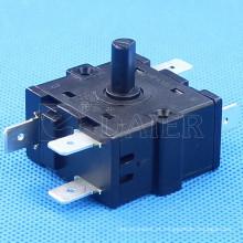 Micro 16A Interruptor Rotativo Para Forno (RT2)