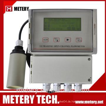 Open-Channel-Durchflussmesser von Metery Tech.China