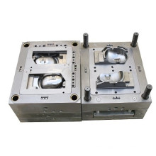 Customized Plastic Injection Mold, Custom Mould, Molding Supplier Factory in China