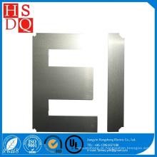 EI Silicon Steel Sheet Fabricante da Jiangyin