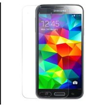 New Generation Smart Touch Tempered Glass Screen Protector for Samsung S5