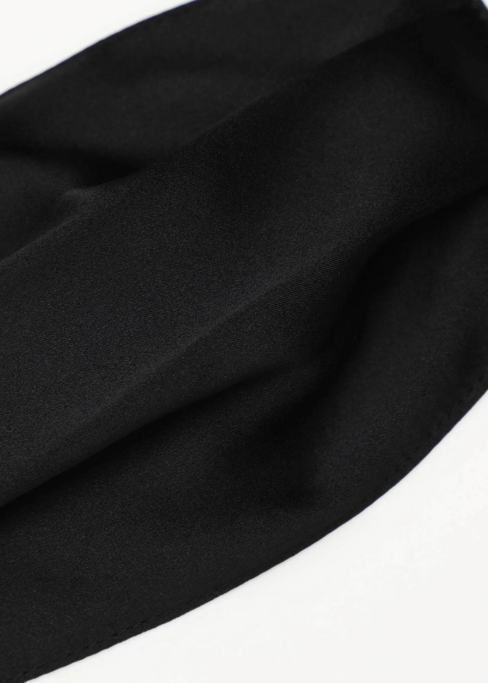 Cozy Pure Silk Gauze Mask Black 1 Pack 07 Webp Jpg