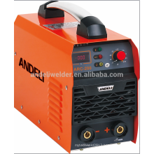 2016 best quality IGBT DC Inverter esab MMA Welding Machine (ARC 200)