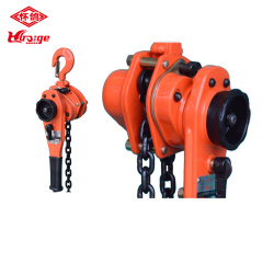 hand operated chain hoist 1.5 ton lever block