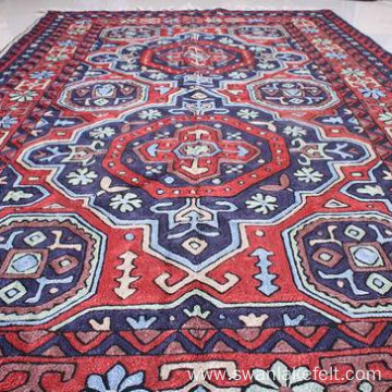 Eco- friendly traditional persian carpets