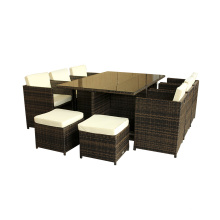 Hot Sell Outdoor Rattan Dining Furniture Chair